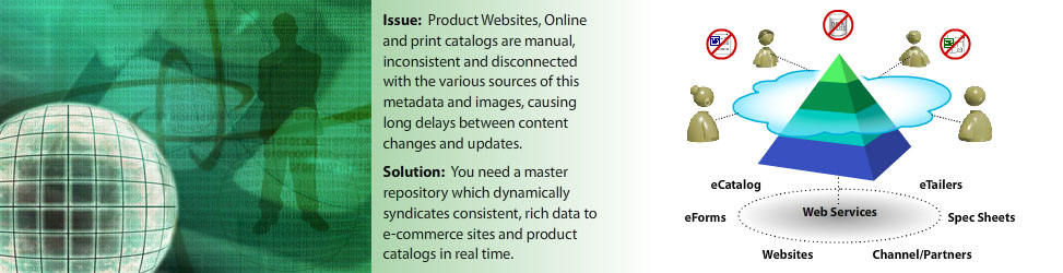 Digital Asset Management and Content Management image